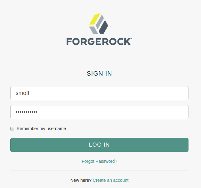 otp – ForgeRock Community Blogs
