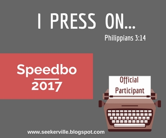 Seekerville Speedbo Writing Challenge 2017