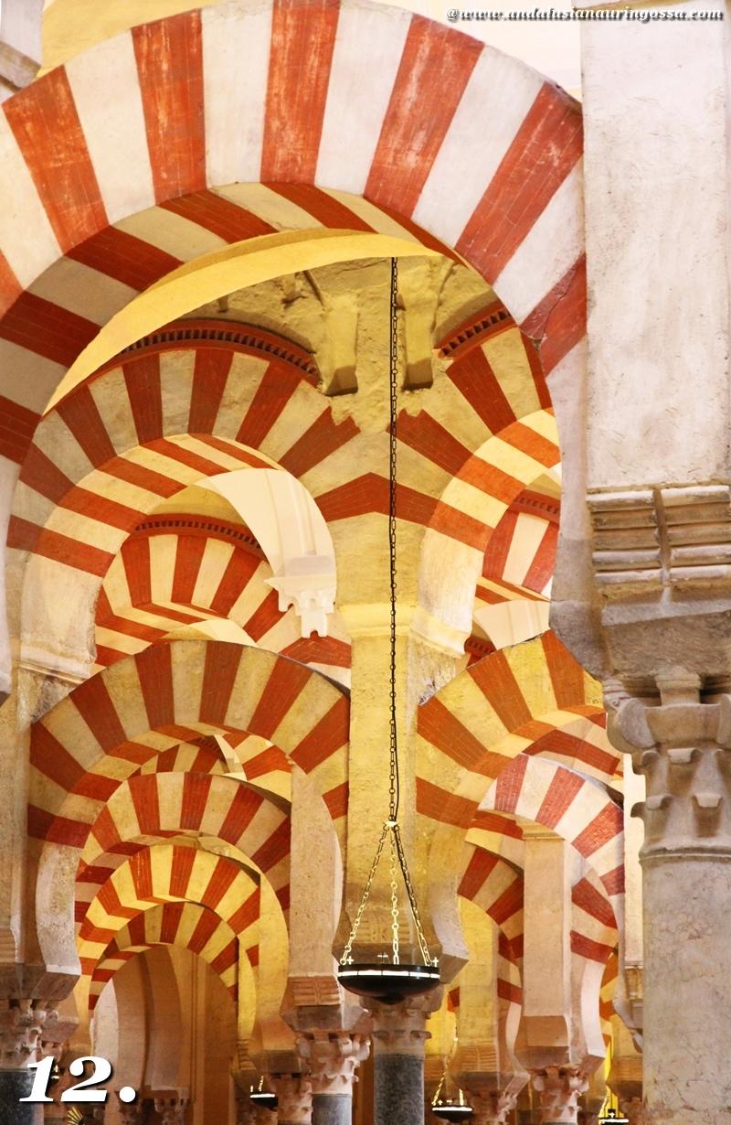 Andalusian auringossa-ruokamatkablogi_Cordoba_Mezquita