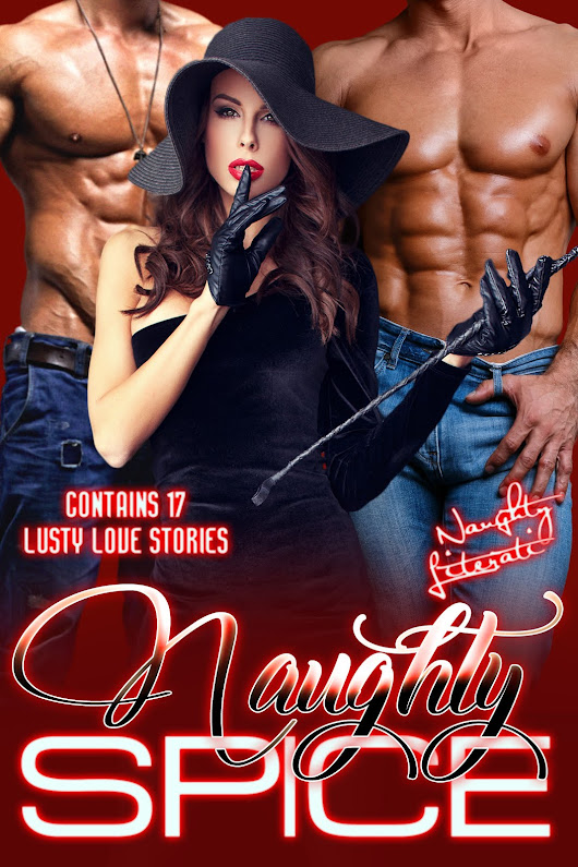 The Naughty Cornucopia Giveaway