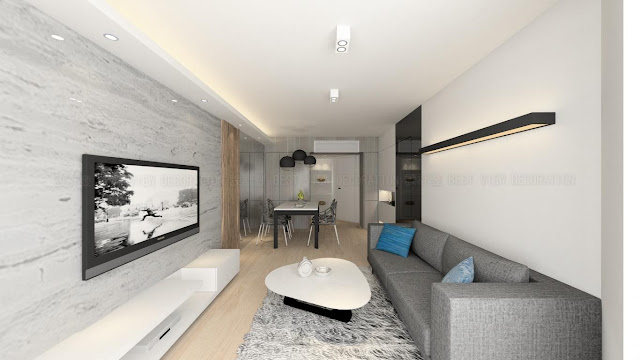 海逸豪園客廳室內設計,Laguna Verde living room interior design