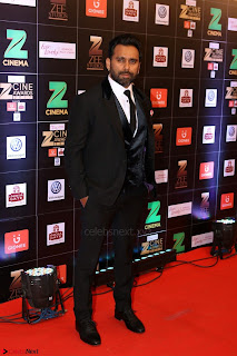 Bollywood Celebrities on the Red Carpet Of Zee Cine Awards 2017 Exclusive 089.JPG