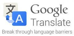 تحميل مترجم قوقل ترانزليت برابط مباشر 2020 . Google Translate for android free