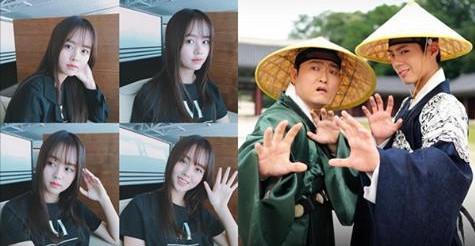 Phim Sao Hàn 29/9: Suzy giống Hani bất ngờ, Sulli selca với biểu cảm kỳ quặc-2016