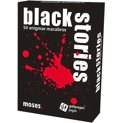 donna rita - party games - enigmas macabros - black stories
