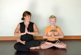yoga for boys and teens  mental health