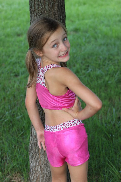 Cute Leotards For Teens