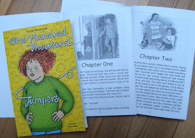 A book about an adopted girl written by Rachel Braverman, illustrated by Amanda Lillywhite and designed by Erik Christopher