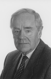 John Bilcliffe 1929-2014, Photo courtesy of Edward Bilcliffe