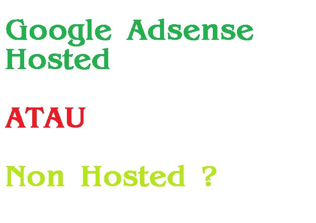 Perbedaan Dua Akun Google Adsense