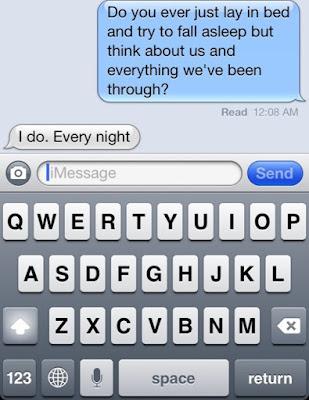 sms dating message bekommen