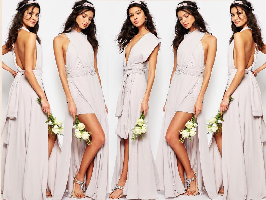Matrimonio In Spiaggia Di Sera Come Vestirsi : Come vestirsi per una cerimonia abiti la primavera