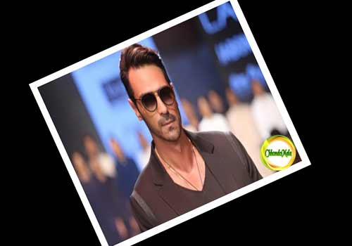 Bollywood Actor-Arjun Rampal-Biography