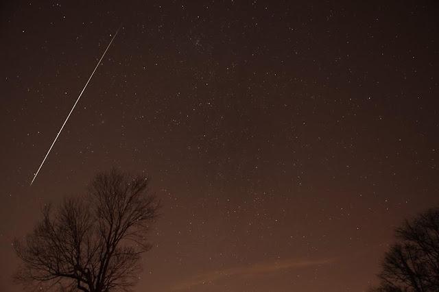 meteoro geminideos