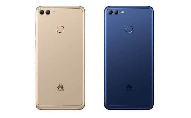 كل ما تود معرفته عن مواصفات سعر و عيوب هاتف Huawei Y9 2018