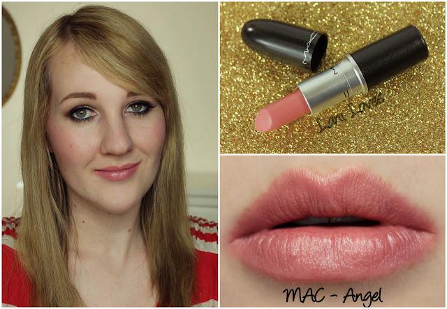 Super MAC Lipsticks - Swatch Masterpost - Lani Loves VN48