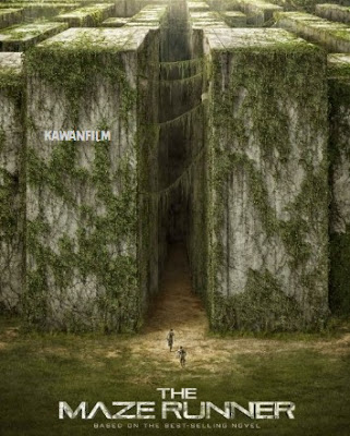The Maze Runner (2014) Bluray Subtitle Indonesia