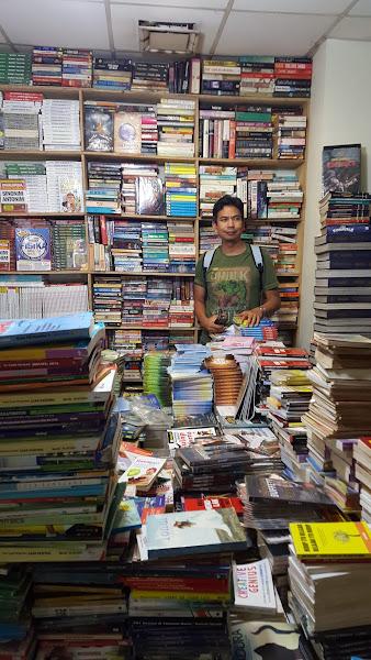 Timbunan Buku