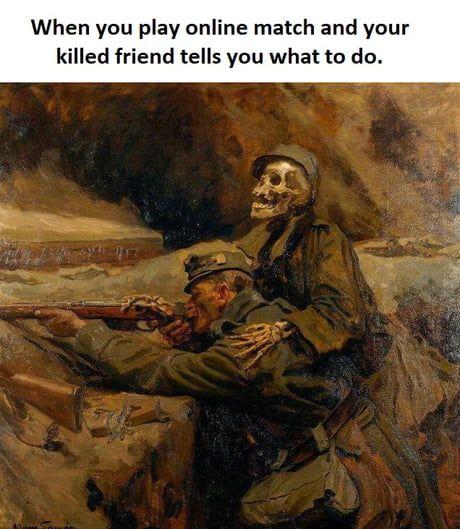 Gaming Memes 1