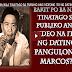 SHOCKING! Video ni DATING PANGULONG FERDINAND E. MARCOS Itinago ng Mga Aquino para Hindi Lumabas sa Publiko!