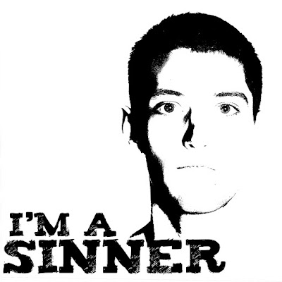 Father Dylan's Sermons & Talks: I'm a Sinner. 24th Sunday