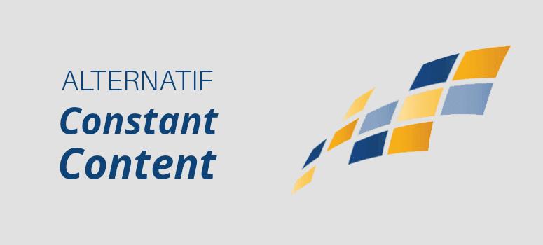 7 Alternatif Constant Contact Terbaik untuk Menumbuhkan Email List (2019)