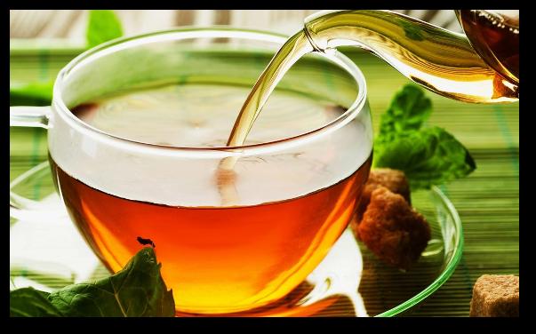 Ceaiuri pentru aciditate gastrica