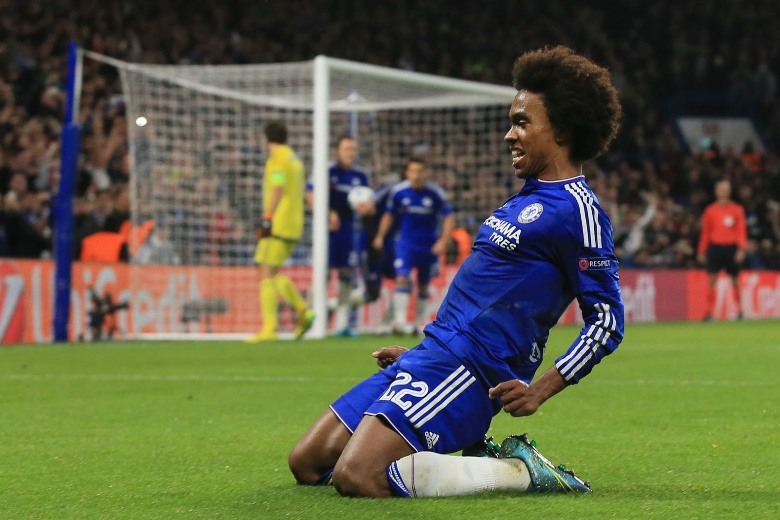 willian - photo #44
