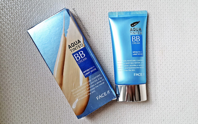 FACE-iT AQUA-TİNTED-BB-CREAM-the-face-shop