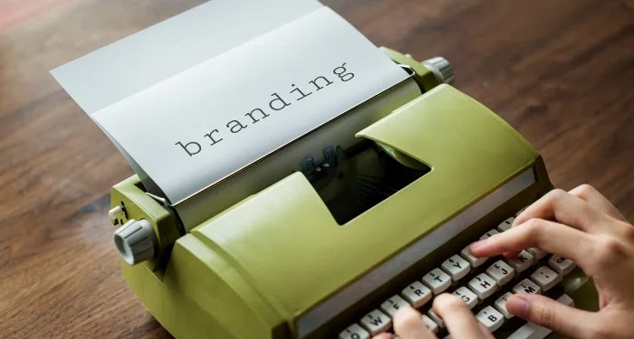Branding Page - Pages Every Website Should Have