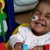 Η πρώτη ασθενής στον κόσμο που σώζεται από επιθετική λευχαιμία είναι ένα κoριτσάκι 1 έτους