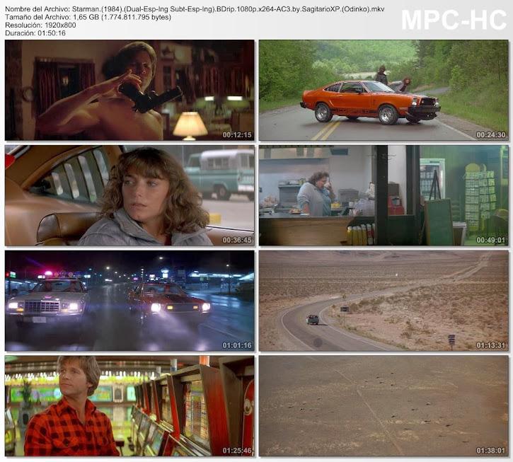 Starman ( 1984 )