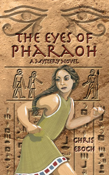 Ancient Egypt Speaks to Kids Today: #History and Mystery for the Middle Grade Classroom
