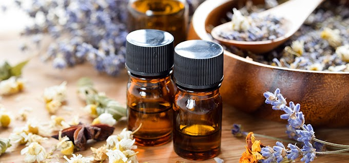 5 Benefits of Clary Sage Oil