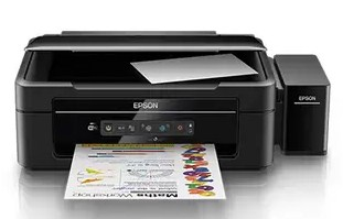 Epson L385 All in One Printer