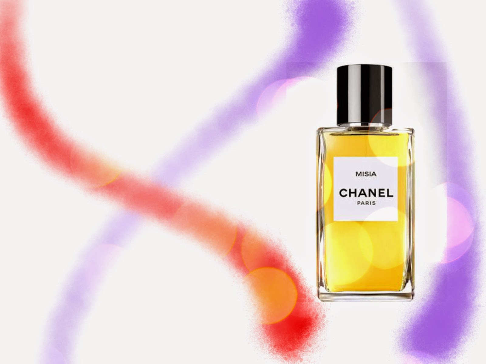 Persolaise A Perfume Blog Persolaise Review Misia From Chanel