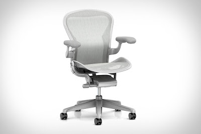 silla Aeron Remastered