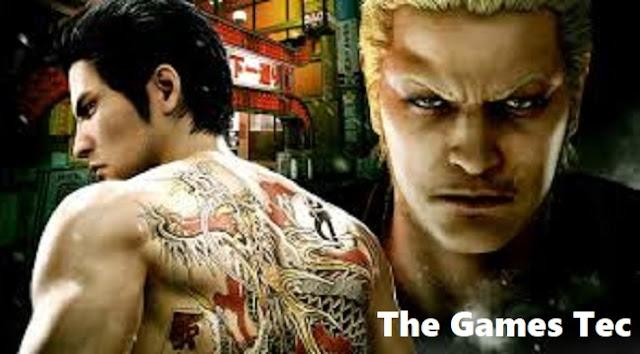 Yakuza Kiwami 2 PC Game Download