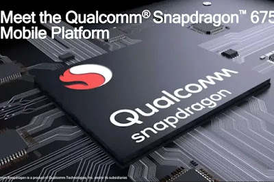 2018 Qualcomm Luncurkan SD 675 Multiple Kamera