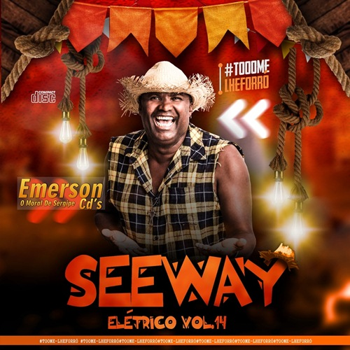 Seeway Elétrico - São João 2019