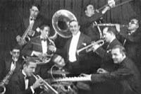 Orquestra  JAIME PLANAS Y SUS DISCOS VIVIENTES