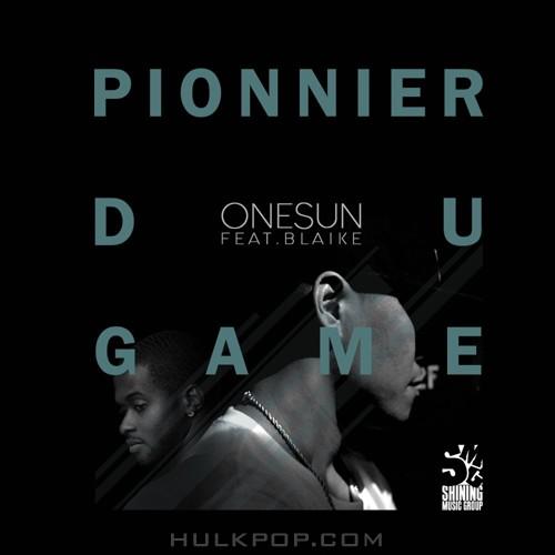 ONESUN – Pionnier Du Game – Single