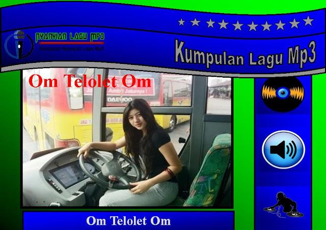 Om Telolet Om Mp3