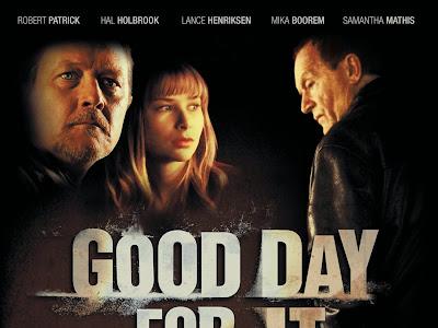Κινηματογράφος: Good Day For It (2011)  Ταινία Περιπέτεια… Δείτε Ολόκληρη την Ταινία  | Ελληνικοί Υπότιτλοι