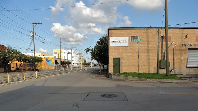 3202 Harrisburg Blvd, Houston, TX 77003 TRANSTAR INDUSTRIES INC