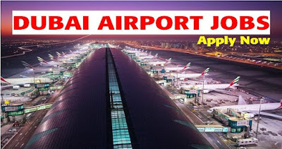 Jobs In Dubai International Airport