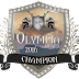 Olympia Award 2016: We Have a Champion!
