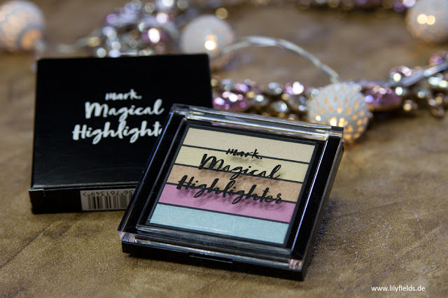 AVON - mark. MAGICAL Highlighter