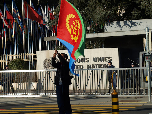 <Eritrea: The long road to recovering from sanctions