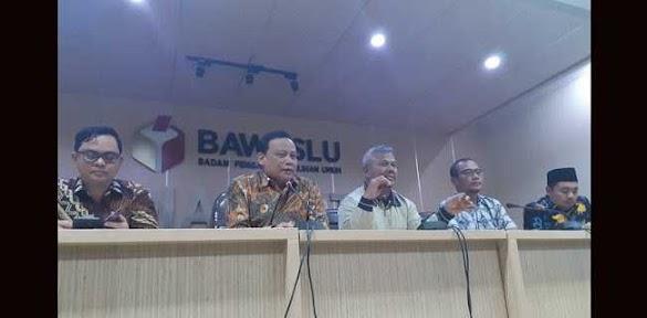 KPU Dan Bawaslu Janji Kasus Surat Suara Selesai Sebelum 13 April